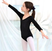 Children's performance clothes White, black, pink female Other / other Class A Ballet 14, 13, 12, 11, 10, 9, 8, 7, 6, 5, 4, 3, 2, 18, 12 months