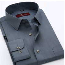 shirt Business gentleman Others 38,39,40,41,42,43 585,587,737,605,701,588,542,546,602,603,202,598,760,511,600 routine square neck Long sleeves easy daily spring middle age Basic public stripe Color woven fabric No iron treatment cotton Easy to wear 30% (inclusive) - 49% (inclusive)