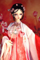 BJD doll zone ancient costume 1/3 Over 3 years old Customized