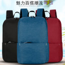 Backpack Other / other Below 20L For men and women Backpack yes oxford Spring of 2019 yes Air cushion strap China soft roll