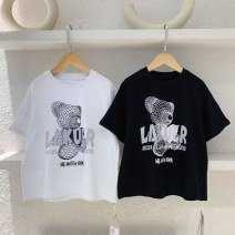T-shirt Black (in stock), white (in stock) Three bears Castle Five, seven, nine, eleven, thirteen, fifteen, seventeen, nineteen neutral other other Cotton 95% other 5% 2, 3, 4, 5, 6, 7, 8, 9, 10 years old