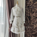 Fashion suit Spring 2021 S,M,L white Other / other