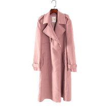 short coat Winter of 2019 Xs, s, m, l, XL, XS stitching, XS off-line, s stain, s fading, m dyeing, m missing shoulder strap, m missing hook, m fading, XL stain, m missing hook, stain, XS stain, pilling Deep pink