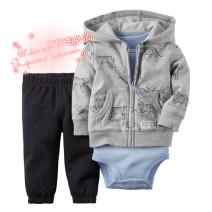 suit Carter's No model Class A Cotton 100% 3 months, 6 months, 12 months, 9 months, 18 months, 2 years old