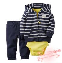 suit Carter's 3 pieces Class A Cotton 100% 3 months, 6 months, 12 months, 9 months, 18 months