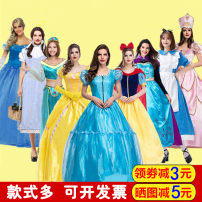 National costume / stage costume Spring of 2019 XS,S,M,L,XL,XXL Yipin Shangcheng