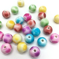 Other DIY accessories Loose beads Acrylic RMB 1.00-9.99 brand new Fresh out of the oven Qian Zheng