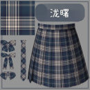 student uniforms Summer 2020, spring 2020, winter 2020, autumn 2020 Xs, s, m, l, XL, XXL, other codes can be customized by contacting customer service solar system skirt 18-25 years old Other / other polyester fiber LS 96% and above