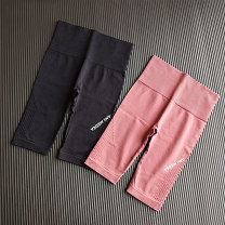 Fitness pants S,M,L,XL female Other / other Yoga, fitness equipment Moisture absorption, perspiration, quick drying, air permeability, super elasticity Pant High waist Tight trousers nylon