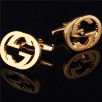Cufflinks Rose Gold Silver Gold