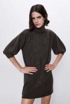 sweater Spring 2020 XS,S,M,L,XL Dark grey, light coffee wool 30% and below