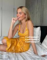 Dress Spring 2021 Mango Green, mango yellow 160/84A,165/88A,170/92A