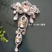Other DIY accessories Other accessories Alloy / silver / gold 10-19.99 yuan silvery brand new Fresh out of the oven
