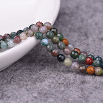 Other DIY accessories Loose beads Natural crystal / semi precious stone 10-19.99 yuan brand new Fresh out of the oven Other / other agate
