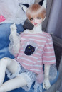 BJD doll zone suit 1/3 Over 3 years old Pre sale