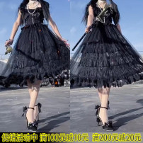 Dress Spring 2021 Dress [30 yuan for collection] S,M,L,XL,2XL Mid length dress