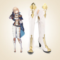 Cosplay accessories Shoes / boots Customized Cartoon characters Men's wear