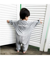 Home suit one piece Other / other Modal fiber (modal) 100% spring and autumn cotton Class A Keep warm, absorb moisture and sweat, absorb moisture and sweat, stay at home