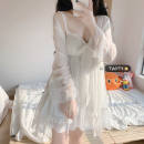Outdoor casual suit Tagkita / she and others female 51-100 yuan seventy-one point eight zero S,M,L,XL Robes, suspenders, skirts, suits spring
