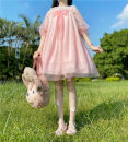 Dress Summer of 2019 0, 1 To Alice