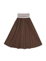 skirt Winter 2020 0, 1 Brown skirt Other / other