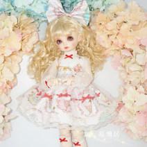 BJD doll zone Dress 1/4 Over 14 years old Customized 4 points BJD, 6 points BJD, Juying (remark Baby Club), salon doll, Xiaobu