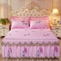 Bed skirt Others Plants and flowers Qualified products