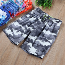 trousers middle-waisted Rubber belt Class B male Other / other 2, 3, 4, 5, 6, 7, 8, 9, 10, 11 Capris summer Beach pants No model in real shooting Don't open the crotch chemical fiber leisure time Polyester 100% Beach pants shorts Anhui Province Wuhu City Chinese Mainland