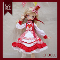 BJD doll zone suit 1/4 Over 14 years old Customized Jsk + skirt, jsk + skirt + shirt + Hat 1/4mdd,1/3 nothing