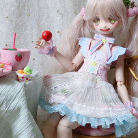 BJD doll zone suit 1/4 Over 14 years old goods in stock nothing
