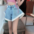 Jeans Summer 2020 blue S,M,L shorts Other / other