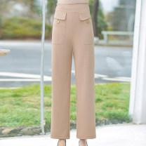 Casual pants khaki XL waist 1-9-2, 2XL waist 2-1-2, 3XL waist 2-3-2-4, 4XL waist 2-5-2-6, 5XL waist 2-7-2-8