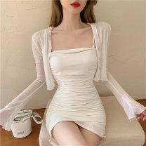 Dress Summer 2021 Cardigan, dress Average size