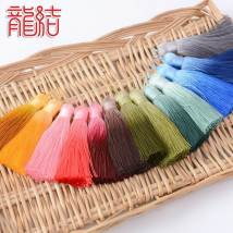 Line other RMB 1.00-9.99 Silver gray golden yellow autumn green navy blue deep jujube red deep coffee light pink fruit green big red sapphire blue dark green earth yellow army green brand new Fresh out of the oven Dragon knot L5142