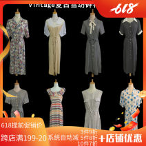 Dress Summer 2021 Mid length dress commute Broken flowers Retro 30% and below Size view details page (2 Pack) 1,2,3,4,5,6,7,8,9,10,11,12,13,14,15,16,17,18,19,20,21,22,23,24,25,26,27,28,29,30,31,32,33,34,35,36,37,38,39,40,41,42,43,44