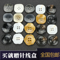 Button Golden ant 18 mm (10 pieces) cushion buckle / angle diagonal measurement, 25 mm (8 pieces) cushion buckle / angle diagonal measurement, 30 mm (6 pieces) cushion buckle / angle diagonal measurement, 38 mm (4 pieces) cushion buckle / angle diagonal measurement Chinese Mainland Zhejiang Province