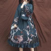 Lolita / soft girl / dress LOLITA L,S goods in stock Chinese style, Lolita, soft girl style