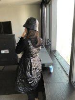 Dress Winter of 2019 Black, black second batch XS,S,M