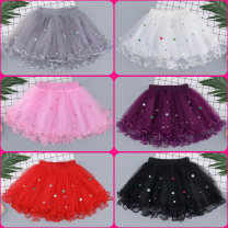 skirt The recommended height for tag 100 is 90cm, for tag 110 is 100cm, for tag 120 is 110cm, for tag 130 is 120cm, for tag 140 is 130cm, for tag 150 is 140cm, and for tag 160 is 150cm Other / other female Acetate fiber (acetate fiber) 70% polyacrylonitrile fiber (acrylic fiber) 30% No season skirt