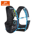 Backpack Maleroads / miles S (for bust - 80-96cm) m (for bust - 93-108cm) For men and women MLS6059 Six hundred and ninety-eight Running bag yes nylon Summer of 2018 no China soft roll no Water bag backpack