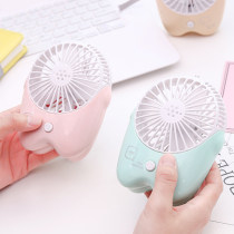 Mini fan Other / other USB Random color (single) Chinese Mainland USB electric fan