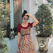 Dress Summer of 2019 goods in stock XS,S,M,L