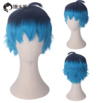 Cosplay accessories Wigs / Hair Extensions goods in stock Steamed bread house Movie characters Average size