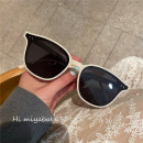 Sun glasses Personality, elegance, avant-garde, gorgeous, classic, simple, comfortable, sporty Round face, long face, square face, oval face ellipse PC Less than 100 yuan Other / other Mirror cloth