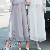 trousers Summer 2021 Average size polyester fiber