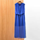 Dress Summer 2020 Royal Blue M,L,XL
