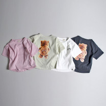 T-shirt White (in stock), carbon (in stock), mint (in stock), purple pink (in stock), white reservation (5-15 days delivery), carbon reservation (5-15 days delivery), mint reservation (5-15 days delivery), purple pink reservation (5-15 days delivery) Other / other 5,7,9,11,13,15 female summer nothing