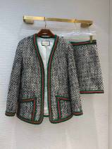 Fashion suit Spring 2020 S,M,L Jacket, skirt
