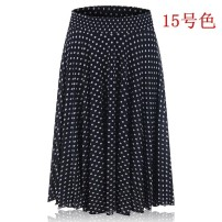 skirt Other 100% Summer 2020 Middle-skirt gorgeous More than 95% Red elf star Natural waist other 32551A040 One size fits all (length 60 cm, waist 1'8-3 ' 1 3 4 6 10 11 14 15 17 18 21 24 26 27 29 color 34