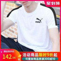 "Sports T-shirt Puma / puma 165/88A/XS 170/92A/S 175/96A/M 180/100A/L 185/104A/XL 190/108A/XXL Short sleeve male Crew neck 598251-02《""? ( 598251-02 / main picture / small size 598251-01 845912-02 845912-01 845925-02 845925-01 855975-02 855975-01 588845-02 588845-01 Self cultivation Autumn 2020 run yes"